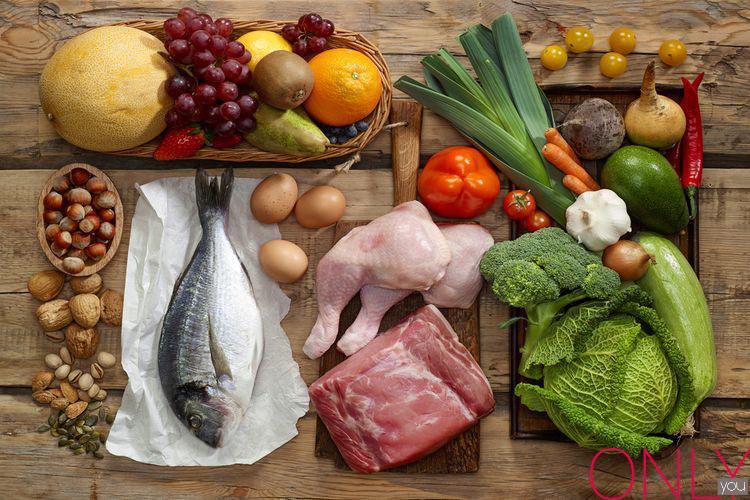 6 trików na zdrowszą dietę