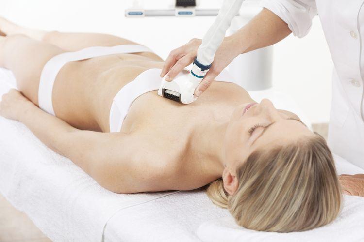Najnowszy trend: bezinwazyjny masaż Icoone