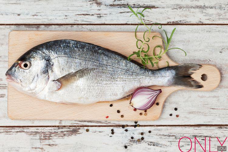 Ryby morskie – dlaczego są lepsze od słodkowodnych?