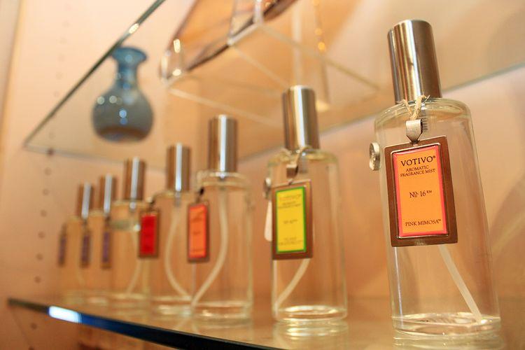 Jak wybrać perfumy na prezent