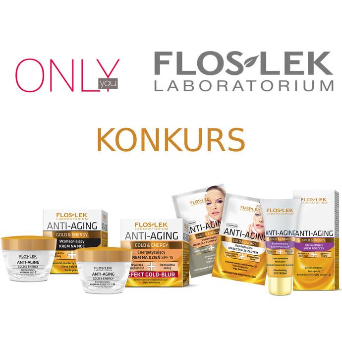 Konkurs z marką FLOSLEK Laboratorium – zakończony