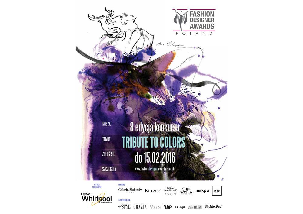 Fashion Designer Awards zaprasza młodych projektantów