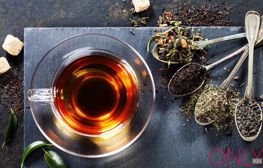 Co powinniście wiedzieć o herbacie