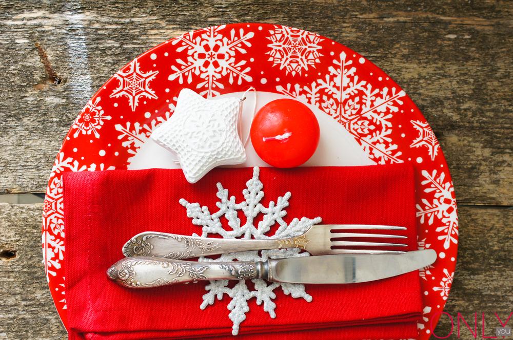 Co jeść, by nie przytyć w święta