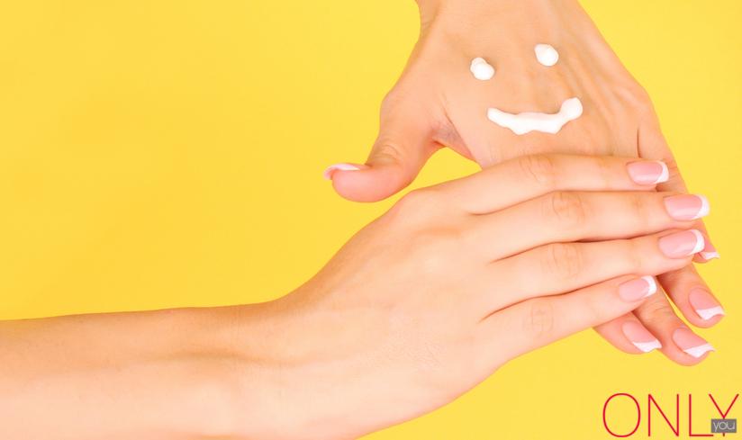 Jak pielęgnować dłonie zimą