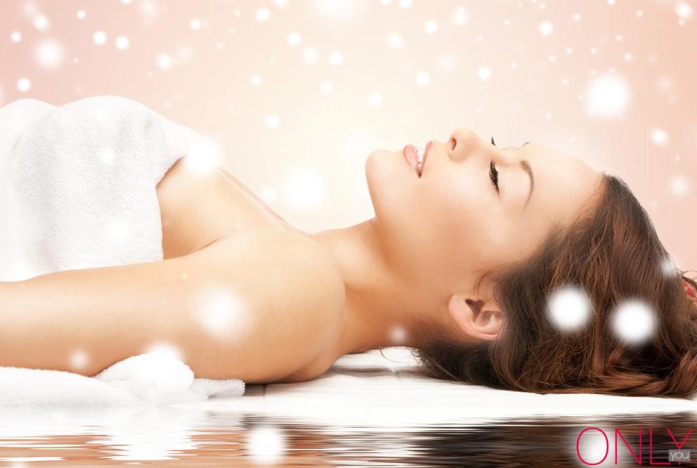 4 zasady pielęgnacji skóry zimą