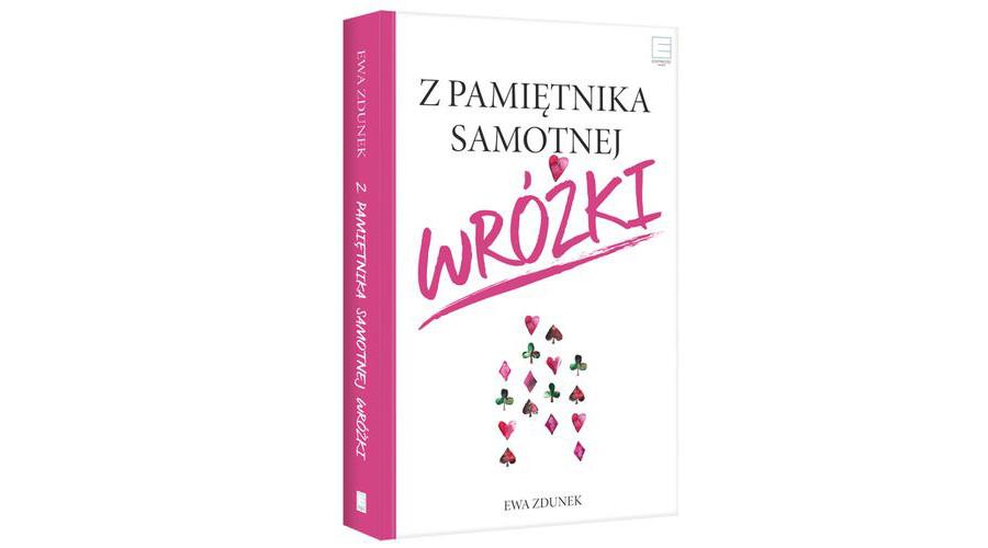 Premiera książki: Miłość zapisana w kartach – wydawnictwo Edipresse