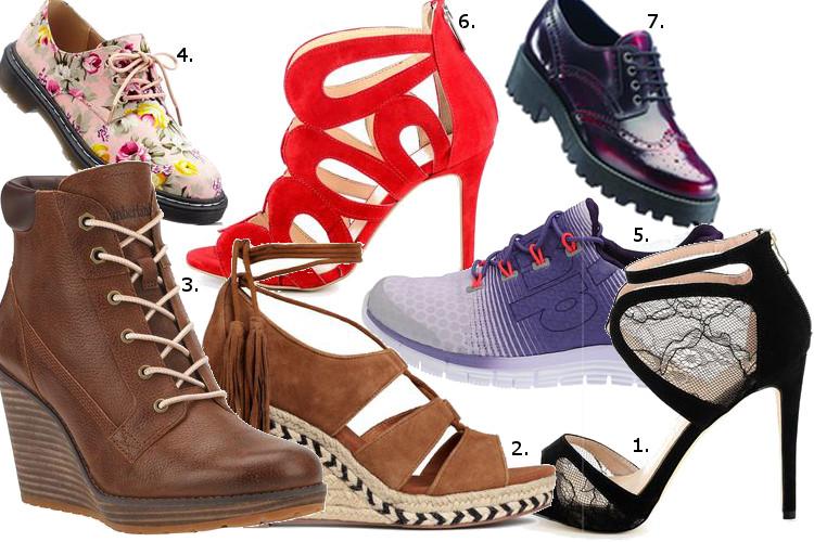 Jak przedłużyć butom życie