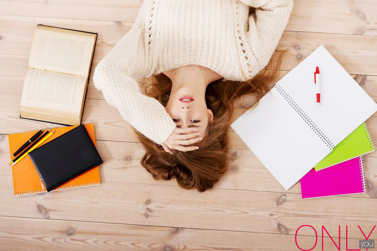 10 sposobów na opanowanie stresu