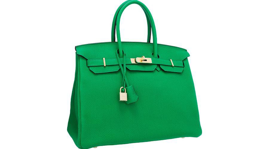 Torebka Hermès Birkin lepszą inwestycją niż akcje giełdowe
