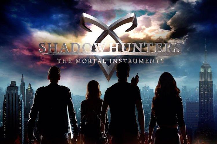 Shadowhunters, czyli jeszcze gorsza wersja kinowej klapy