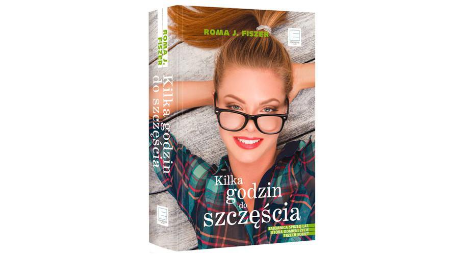 Premiera książki: Kilka godzin do szczęścia – wydawnictwo Edipresse.
