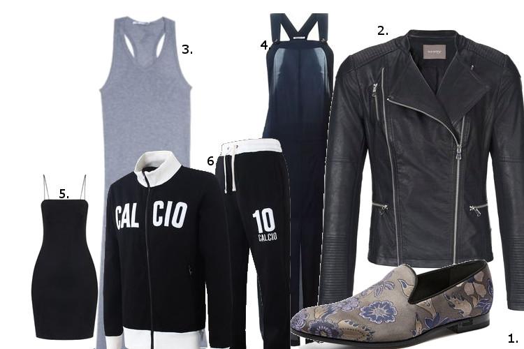 Trendy w modzie na 2016