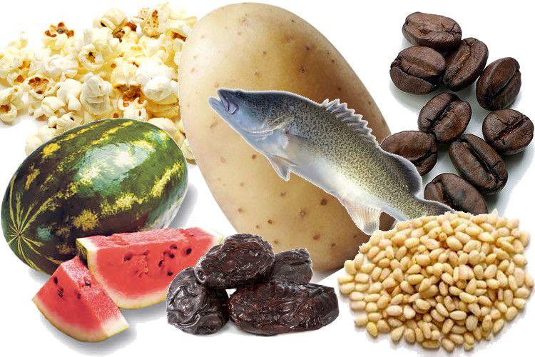 Jedzenie, które pomaga schudnąć