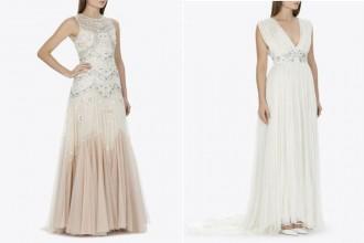 Kolekcja sukienek od Needle&Thread's