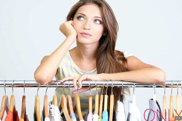 Ubrania, które powinnaś wyrzucić