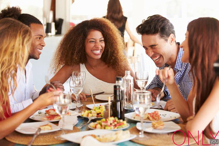 Jak ograniczyć kalorie w restauracji