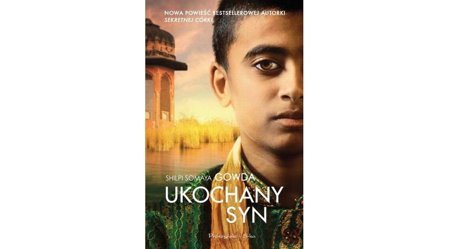 Recenzja książki: Ukochany syn – Shilpi Somaya Gowda