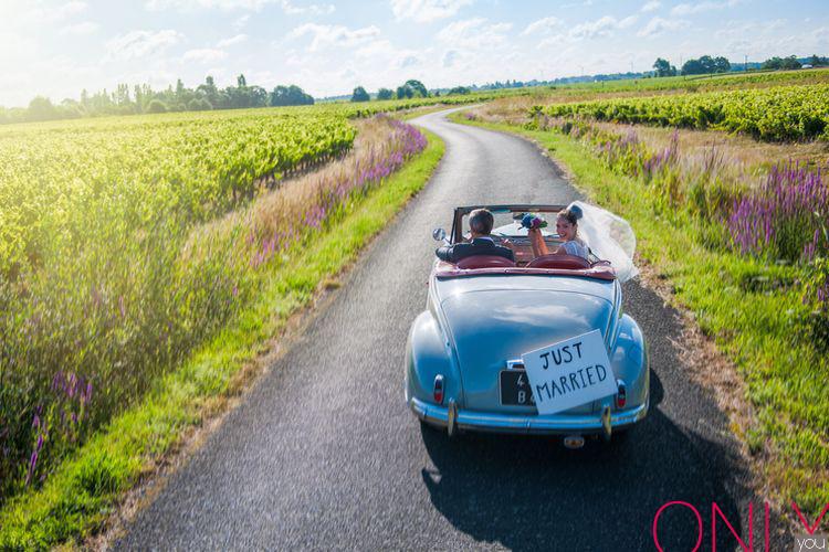 Ślub w plenerze – jak to zrobić?