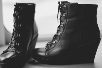 Jak rozchodzić buty