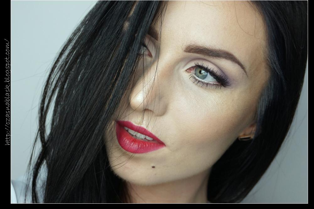 Jaki powinien być makijaż dzienny