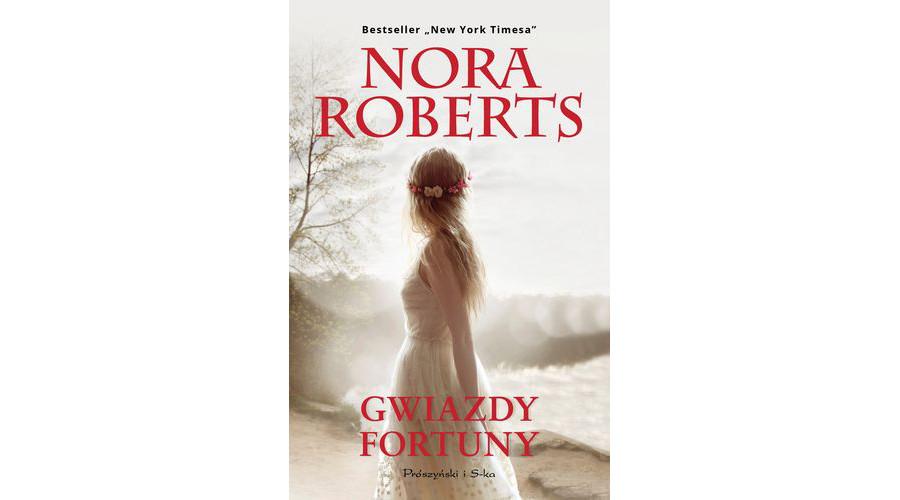 Zapowiedź książki: Gwiazdy fortuny – wydawnictwo Prószyński