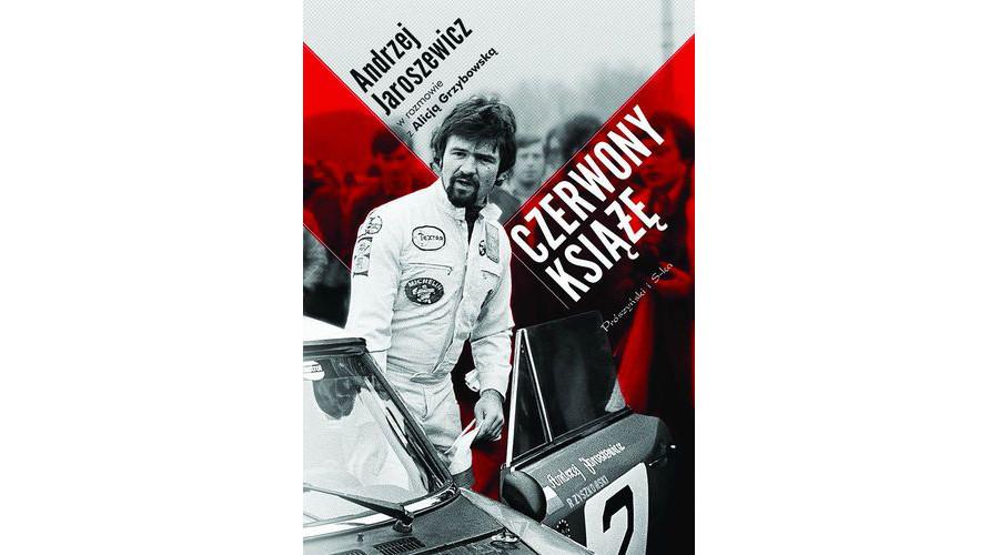 Zapowiedź książki: Czerwony Książę – wydawnictwo Prószyński