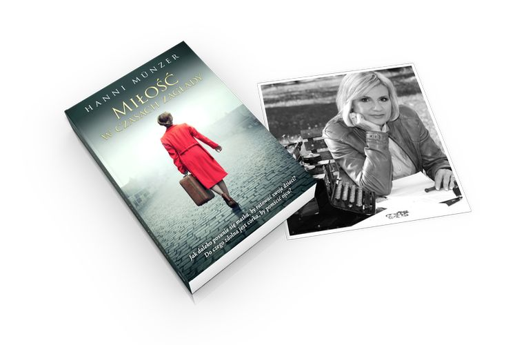 Zapowiedź książki: Miłość w czasach zagłady – wydawnictwo Insignis