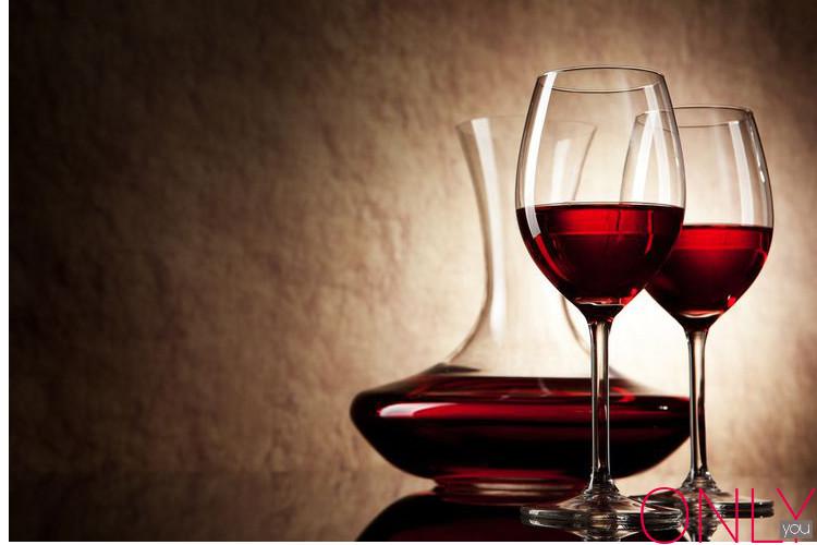 Dlaczego warto pić czerwone wino?