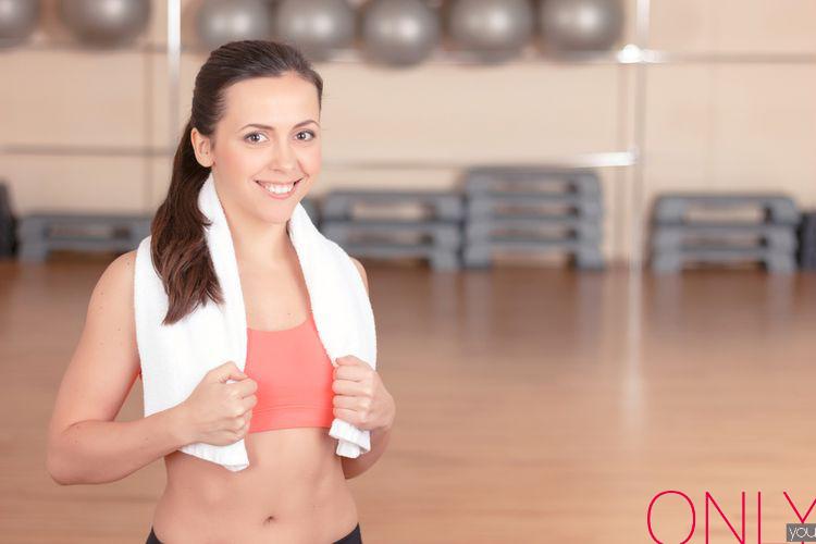 Jak zacząć ćwiczyć i wytrwać