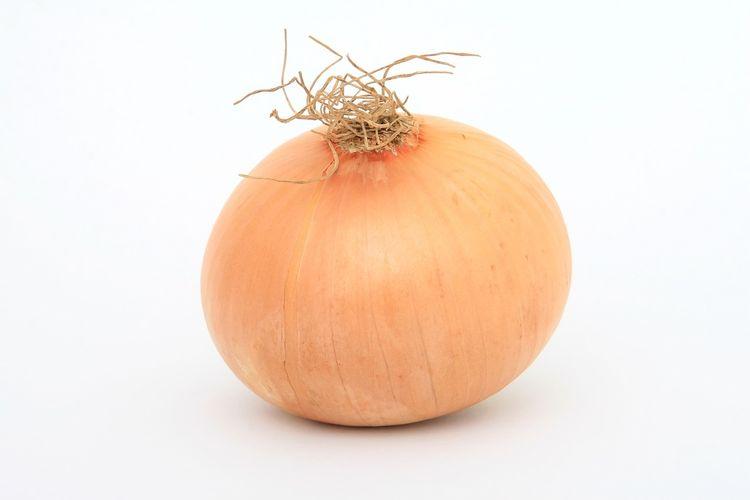 8 zalet cebuli