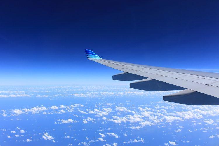Trądzik samolotowy