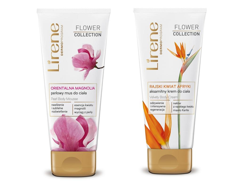 Flower Collection od Lirene
