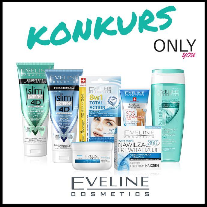 Konkurs z marką Eveline