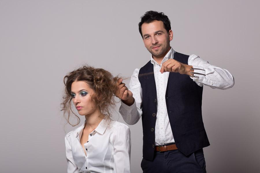 Trendy we fryzjerstwie – wywiad ze stylistą Shake Your Head