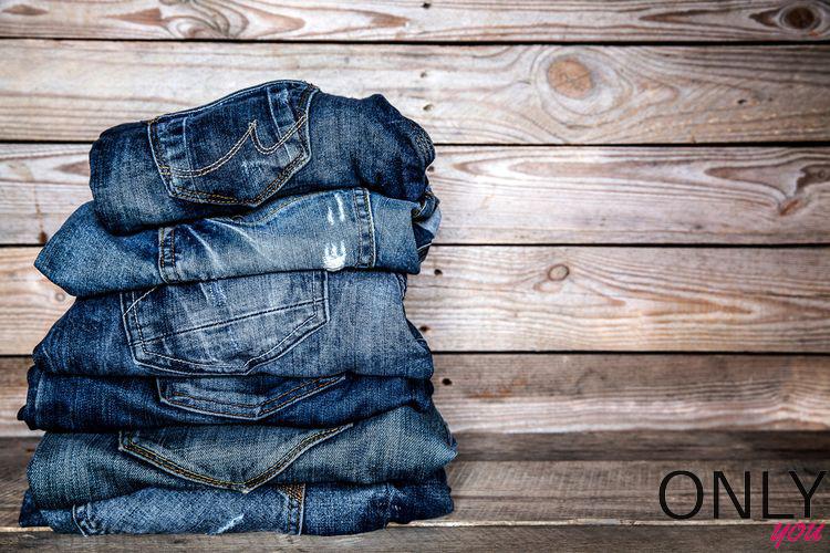 Skąd się wzięło słowo jeansy?