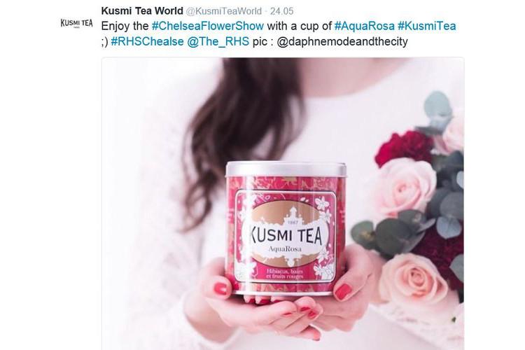 BB herbata nowym super kosmetykiem