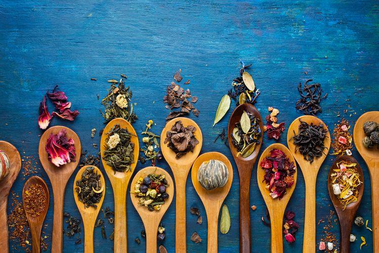 10 nieznanych zalet herbaty
