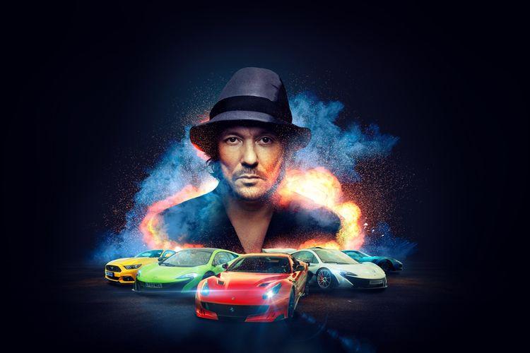 Dźwięki samochodów najlepszą muzyką dla polskich fanów Top Gear!