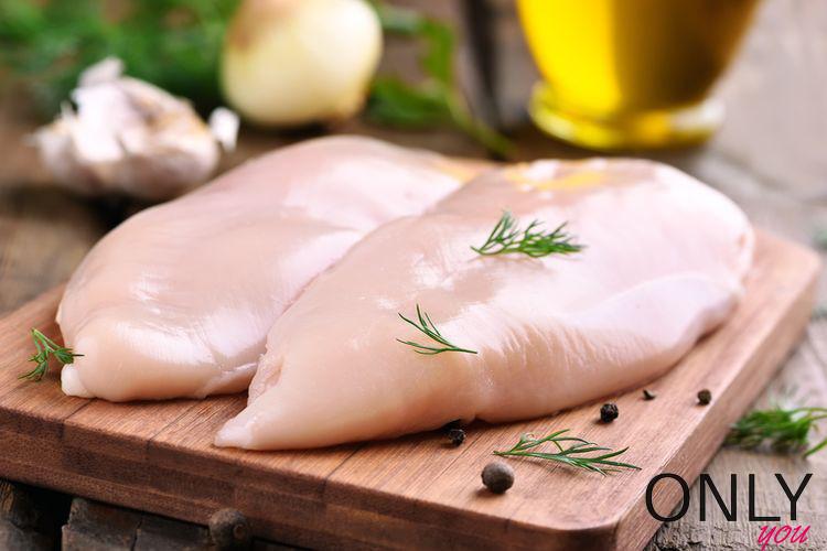 Jak nie przesuszyć piersi kurczaka