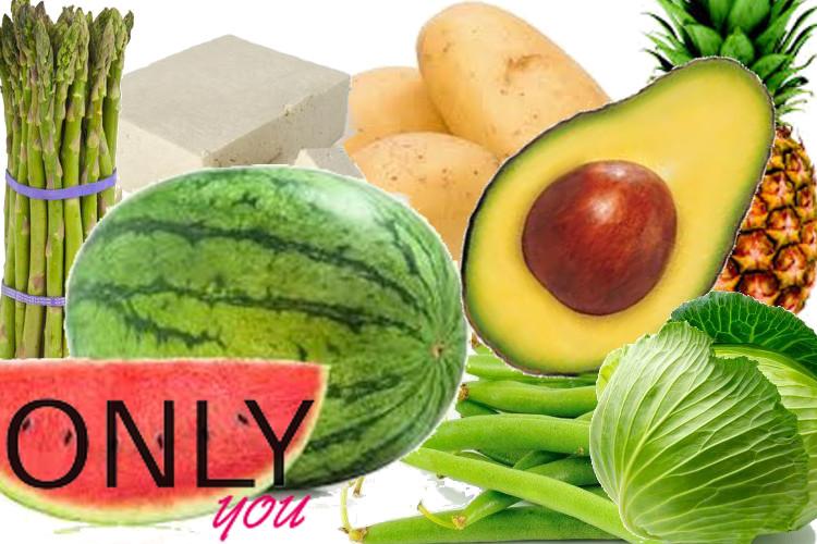 Jakie owoce i warzywa na grilla?