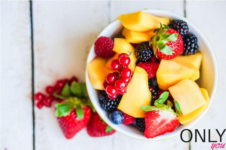 Jak uświetnić sałatkę owocową