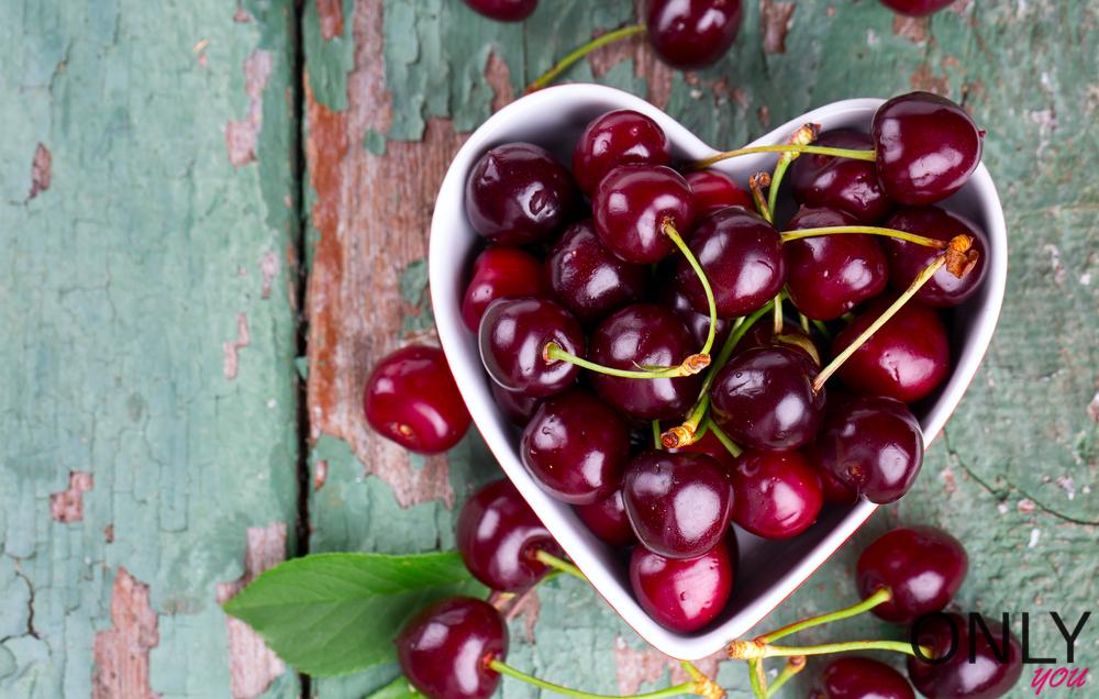 20 powodów, dla których warto jeść czereśnie