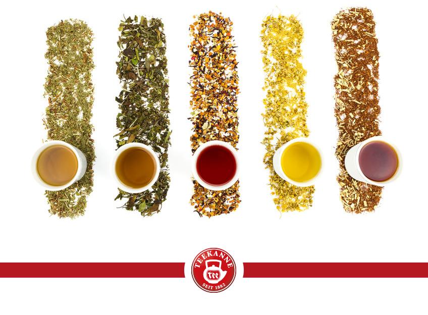 Kilka ciekawostek o herbacie