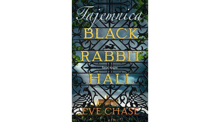 Tajemnica Black Rabbit Hall – recenzja książki
