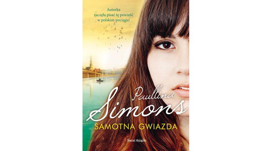 Recenzja książki: Samotna gwiazda