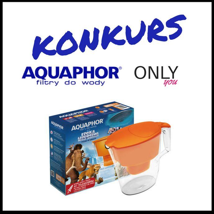 Konkurs z marką Aquaphor – zakończony