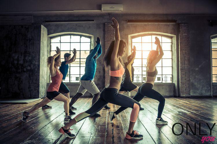 8 mitów o ćwiczeniach na siłowni