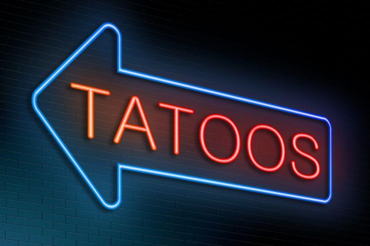 Jak przygotować się do pierwszego tatuażu