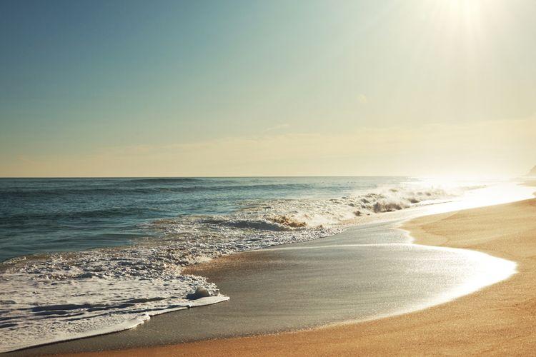 Na plażę nie tylko po opaleniznę